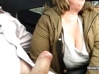 Shooting Starlet - Nawty Mummy Gives Public Oral Job Gets Jism In Mouth Cim B4 Providing Myself A Noisy Screaming Orgasm