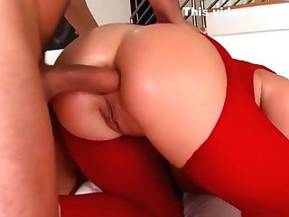 Buxom Cfnm Cougars Domineer Dick In Buttfuck Group