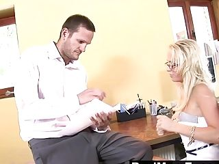 Realmomexposed - Mummy Neglects Her Job But Certainly Not The