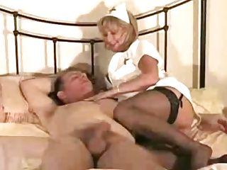 Head Nurse Charlotte