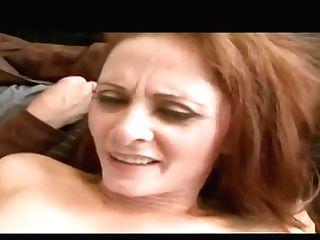 Skinny Matures Chloe Nicole In Hotwife Spectacle