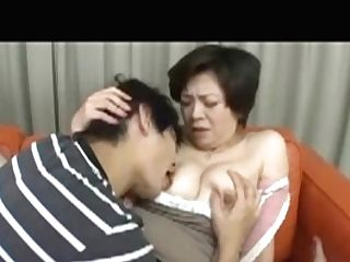 Hot Japanese Mom 42
