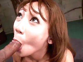 'ryo Akanishi Sures Wants The Dick Hard And Deep In Her - More At Pissjp Com'