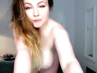 Horny Mummy Whore Shows Her Flawless Cock-squeezing Figure