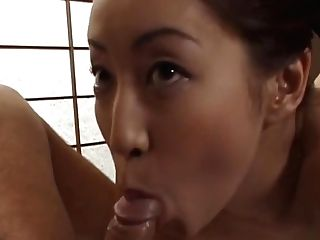 Reiko Akiyama Matures Asian Doll Has Jummy Asian Bang-out