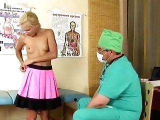 Medical Examination Ana