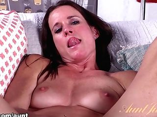 Sofie Marie In Getting Off Movie - Auntjudys