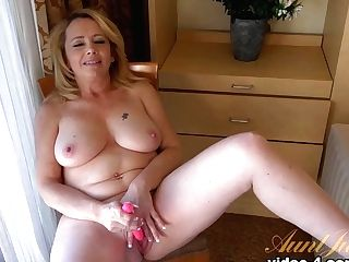 Best Porn Industry Star In Amazing Fuck Sticks/fucktoys, Blonde Pornography Scene