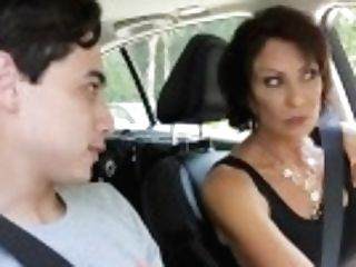 """""""wild America Vanessa Videl Instructs Juan How To Take Care Of A Woman"""""""
