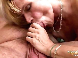 Der Ficknachmittag Mit Der Notgeilen Mummy