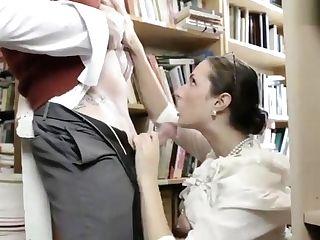 Library Joy