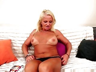 Chesty Gilf Fucked By Paramours Big Black Manhood