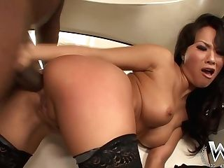 Asa Akira In Best Xxx Movie Mummy Craziest Only For You