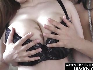 Japanese Vixens Sapphic Memorable Xxx Scene
