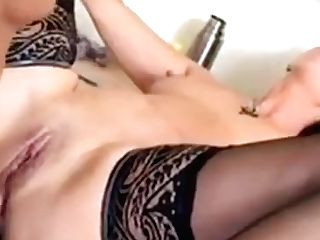 Matures Ginger-haired Assfuck