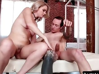 Adorable School Honies Like To Be Fucked Hard In Their Round Bums, Like Real Whores