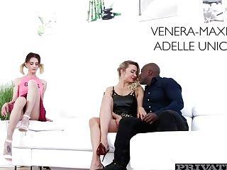Venera-maxima And Adelle Unicorn,  Family Trouble - Privateblack
