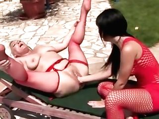 Best Granny, Going Knuckle Deep Adult Movie