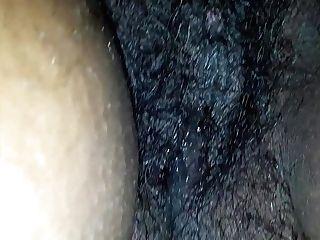 Hairy Latina Wifey