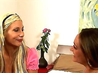 Tall, Big-titted And Enormously Hot, Blondie Swedish Vixen Puma Swede Makes A Flawless Fuckmate For Anyone, Should It Be A Man Or A Woman. Michelle La
