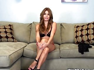 Best Sex Industry Star Charmane Starlet In Horny Solo Chick, Natural Tits Xxx Clip