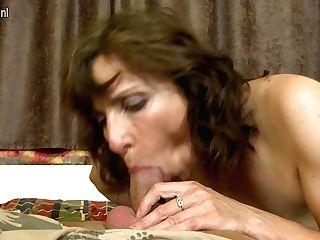 Hairy Housewife Fucking Her Tool Boy - Maturenl