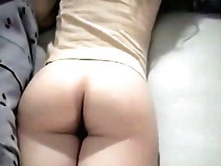 Jism On Bubble Butt Of Sleeping Teenager