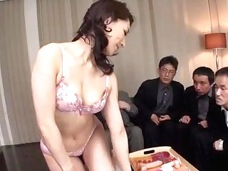 Marina Matsumoto Loves Sucking - More At Javhd.net