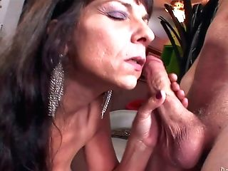Sage Hughes Is S Dick Thirsty Matures Black-haired With Hot