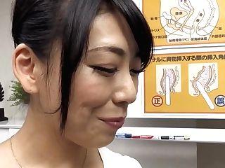 Subtitled Bizarre Japanese Buttfucking Prep Seminar Hd