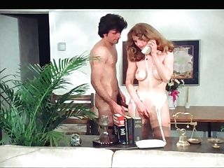 Lili Marlene & Mark Monroe Antique Porno Movie