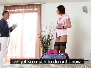 Crazy Superstar In Best Mummy, Hd Porno Clip
