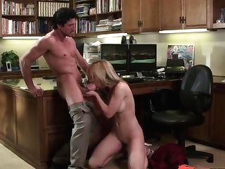 Kayden Kross Needs That Mentor Dick