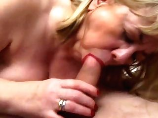 Matures Mom Tempt Timid Nubile Son-in-law