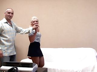 Old Blonde Loves Getting Her Cunt Fucked Hard - Matures'ndirty