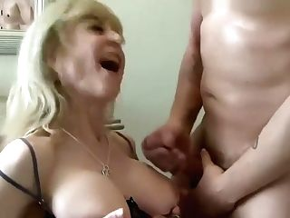 Bitchy Mummy In Law Gets An Slot Pounding