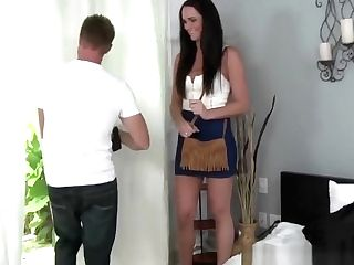 Realitykings - Mummy Hunter - Mouthhole Of Meat